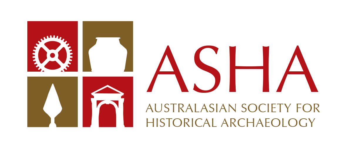 Australasian Society for Historical Archaeology